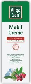 Allga San Mobil krém hřejivý extra silný  50 ml