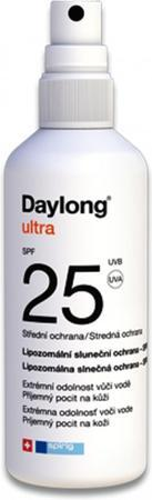 Daylong Ultra Spray SPF25 150 ml VÝPRODEJ  expirace 10/20