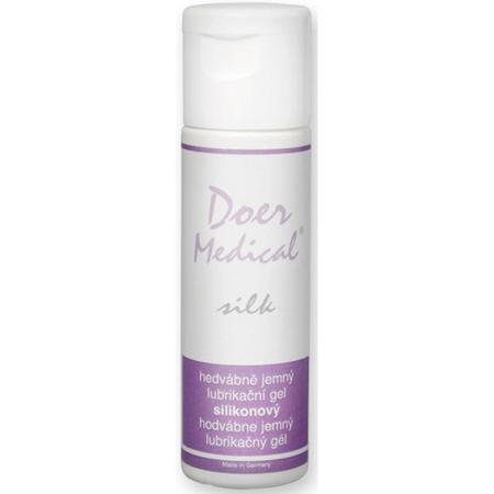 Doer medical silk 30ml-lubrikacni gel