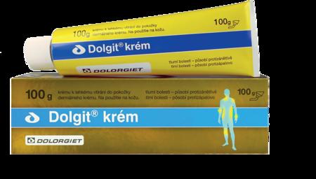 DOLGIT CRM 1X100G/5G