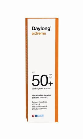 Daylong Extreme 50+ 100ml VÝPRODEJ posl. 2ks exp. 12/19