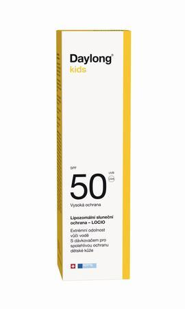 Daylong Kids SPF 50+ 150 ml
