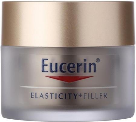 EUCERIN HYALURON-FILLER+ELASTICITY noční krém 50ml