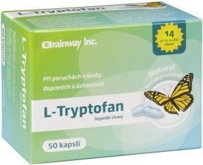 L-Tryptofan cps 60