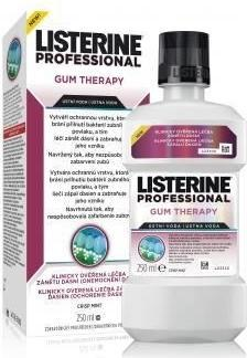 Listerine Professional Gum Therapy 250ml