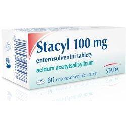 STACYL 100 MG ENTEROSOLVENTNÍ TABLETY POR TBL ENT 60X100MG I