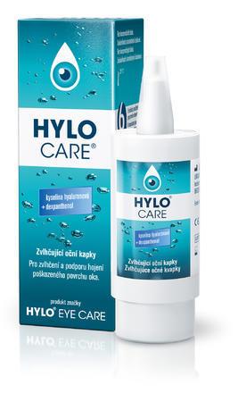 Hylo Care 10ml Ursapharm